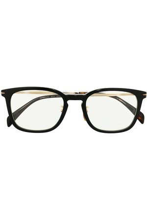 Eyewear by David Beckham Clip-on glasses
