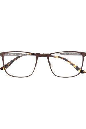 Calvin Klein Tortoishell optical glasses