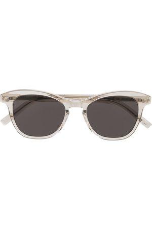 Saint Laurent Women Sunglasses - SL356 cat-eye sunglasses