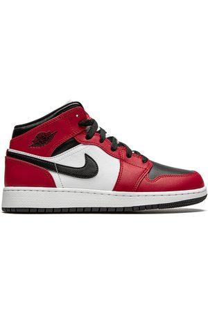 Nike Air Jordan 1 Mid GS sneakers