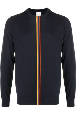 Paul Smith Signature stripe jumper