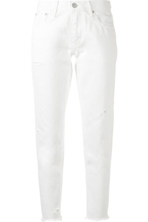Moussy Kelly tapered jeans