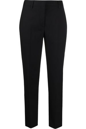 Paul Smith Tailored straight-leg trousers