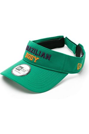 AMIR SLAMA Brasilian body + New Era visor