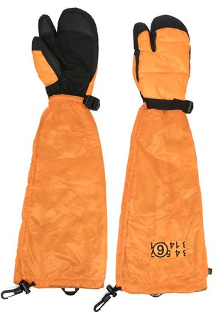 MM6 MAISON MARGIELA XNorthface down gloves