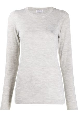 Brunello Cucinelli Fine knit jumper