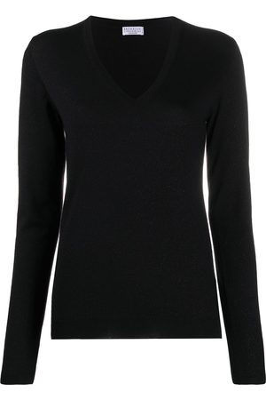 Brunello Cucinelli Women Jumpers - Relaxed fit jumper