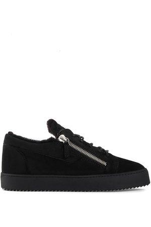 Giuseppe Zanotti Side zip detailsneakers