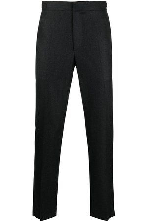 Harmony Pascal straight-leg trousers