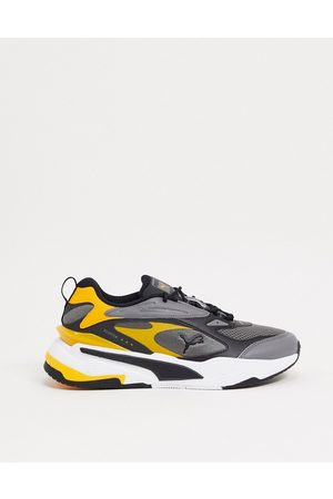 PUMA RS-Fast trainers in and grey