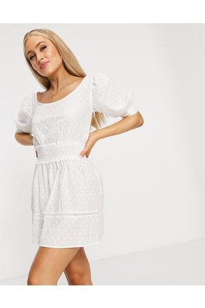 Fashion Union Ramona beach dress in