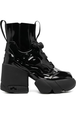 Maison Margiela Tabi platform boots