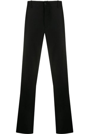 YMC Straight-leg tailored trousers