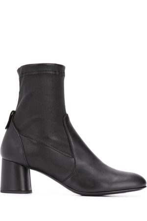AGL ATTILIO GIUSTI LEOMBRUNI Stretch ankle boots
