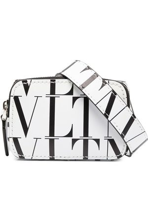 VALENTINO GARAVANI VLTN-logo belt bag