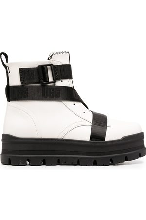 UGG Chunky ankle boots