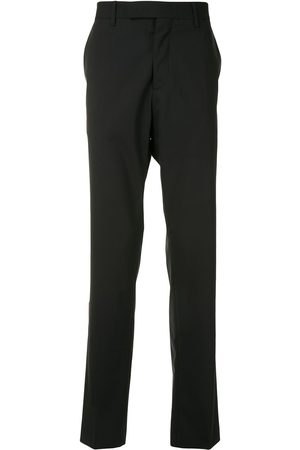 Msgm Tailored wool trousers