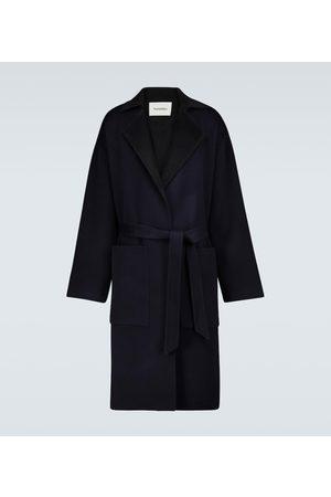 Nanushka Timo robe coat