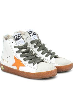 Golden Goose Francy leather sneakers