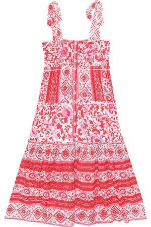 POUPETTE ST BARTH Triny printed dress