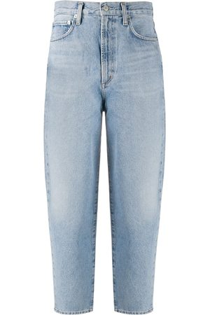AGOLDE Tapered leg jeans