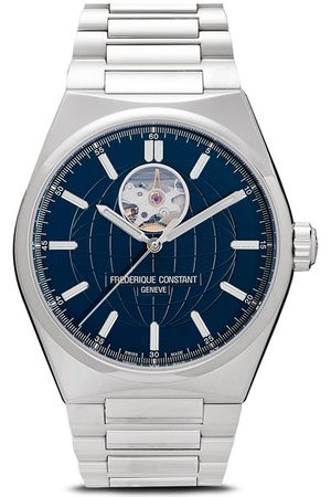 Frederique Constant Men Watches - Highlife Heart Beat 41mm