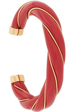 Aurélie Bidermann Diana bangle bracelet