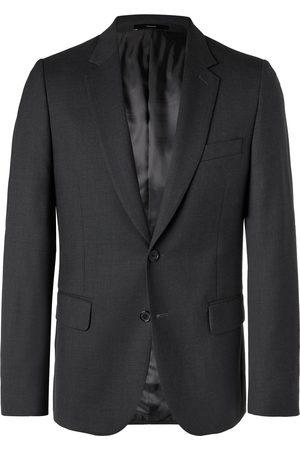 Paul Smith Soho Wool Suit Jacket
