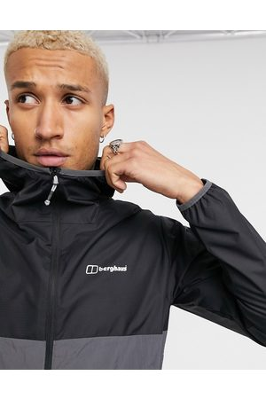 Berghaus Corbeck wind jacket in