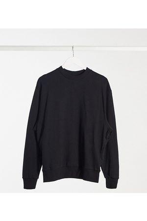 COLLUSION Unisex sweatshirt in
