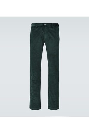 Sease Corduroy chino pants