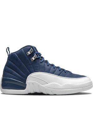 "Nike TEEN Air Jordan 12 Retro ""Indigo"" sneakers"