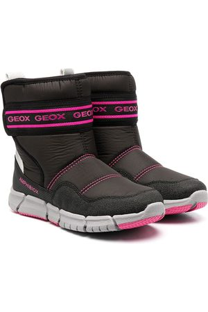 Geox Padded snow boots