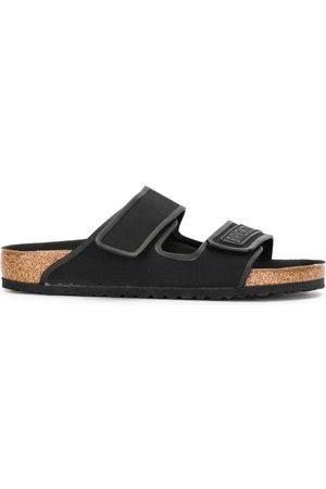Birkenstock Double-strap flat sandals