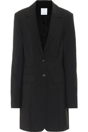 Deveaux New York Kora single-breasted blazer