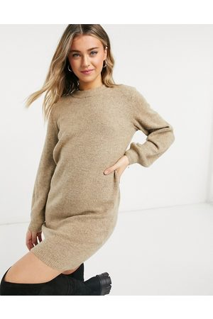 Object Knitted Dress in