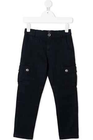 Brunello Cucinelli Cargo-pocket trousers