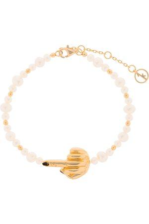 Anissa Kermiche Women Bracelets - French for Goodnight bracelet