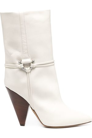 Isabel Marant Lilet ankle boots