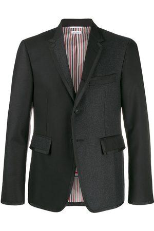Thom Browne Contrast blazer