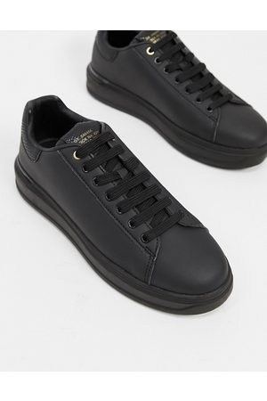 River Island Men Sneakers - Wedged trainers in