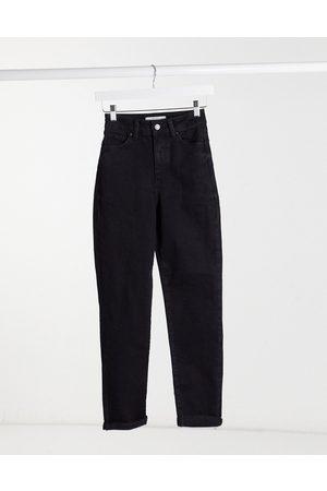New Look Waist enhance mom jean in