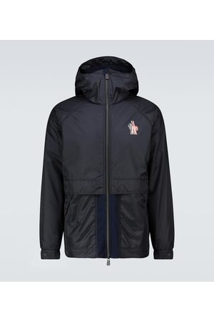 Moncler Windbreaker jacket
