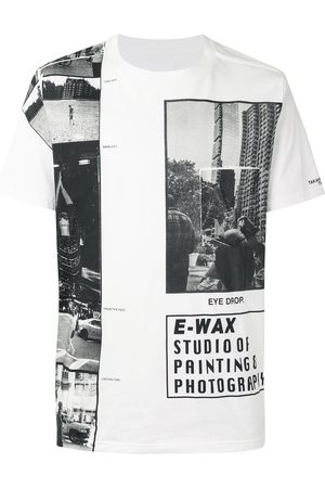Takahiromiyashita The Soloist E-Wax T-shirt