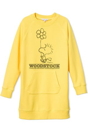 The Marc Jacobs Kids Peanuts sweatshirt dress