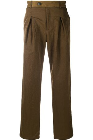 A-cold-wall* Slim-fit chinos