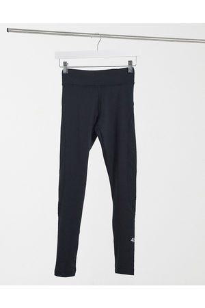 ASOS Basic fleece back legging