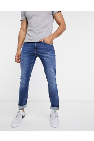 Calvin Klein Men Slim - Slim fit jeans in mid wash