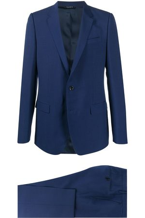 Dolce & Gabbana Classic two-piece suit