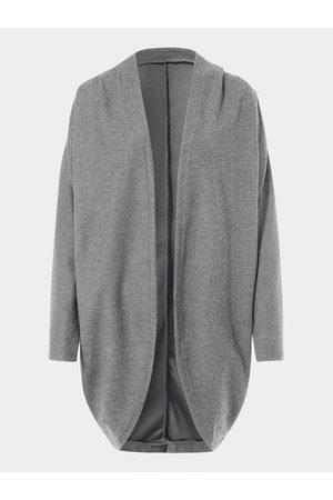 YOINS Women Long Sleeve - Csaual Midi Length Long Sleeves Cardigan